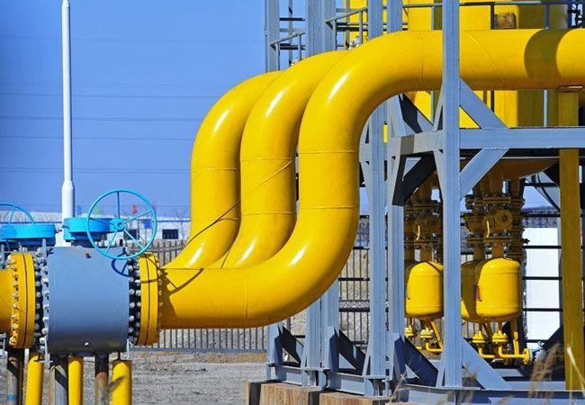 Газотранспортная система и оборудование. Фильтр газа