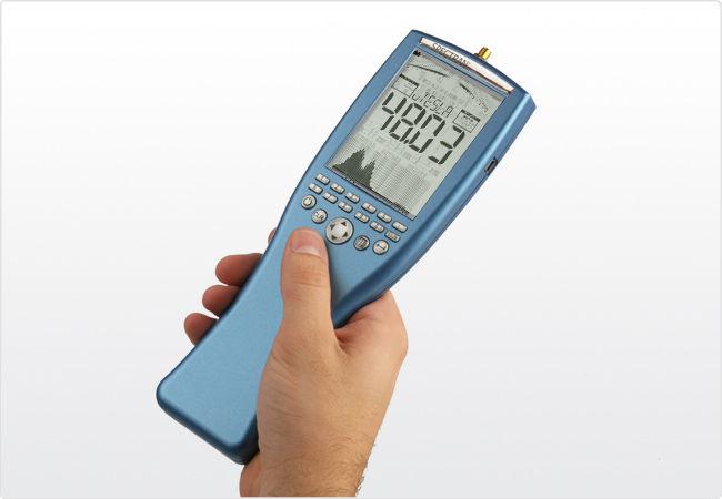 Измерители прочности бетона — склерометр и молоток Шмидта