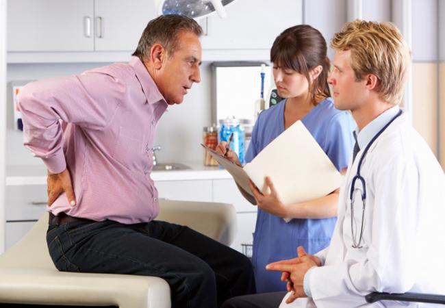 Лечение заболеваний в клинике