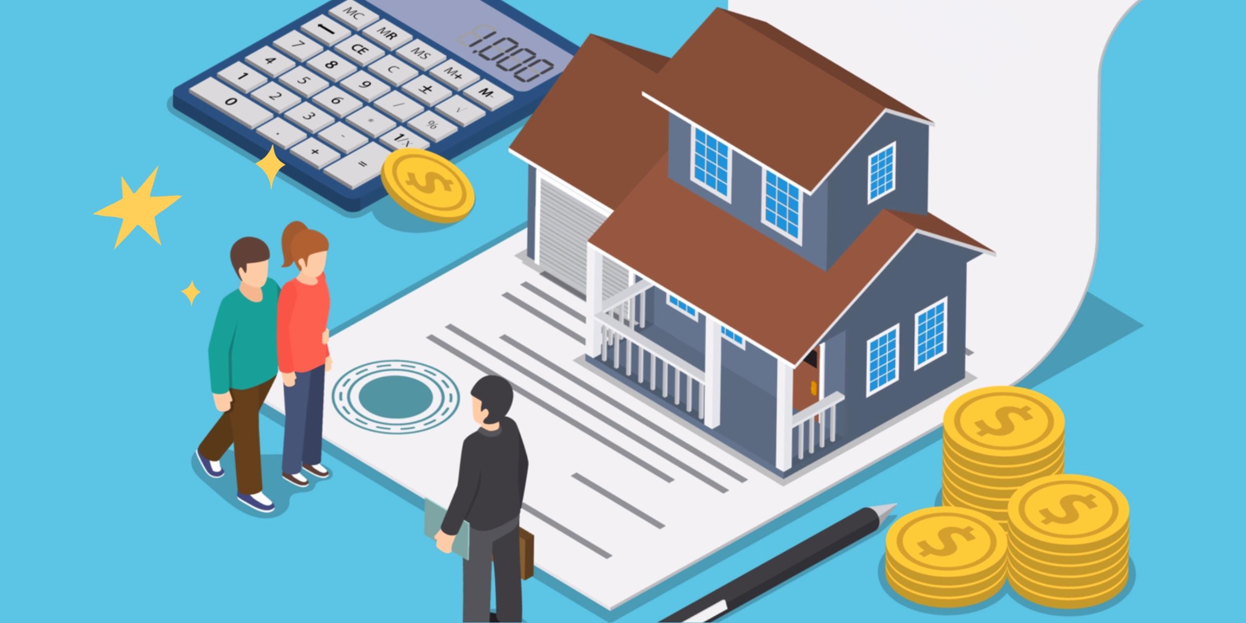 Какие есть хитрые моменты в ипотеке?