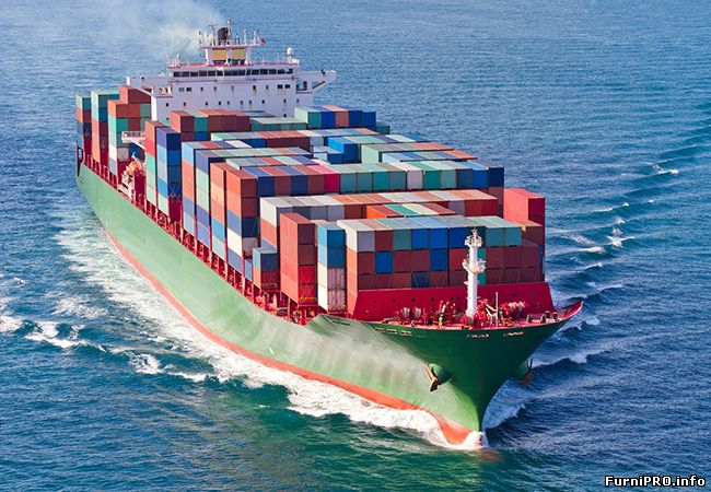 Ефективна міжнародна доставка товарів з гарантією