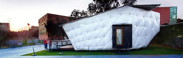 Передовые технологии домов будущего