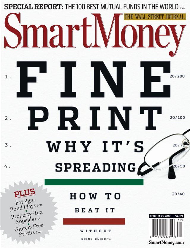 журнал SmartMoney