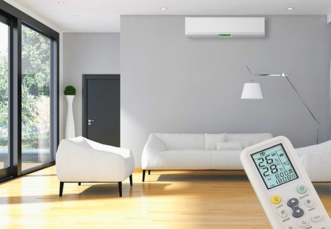 Охлаждение в комнате. Покупка инверторного кондиционера