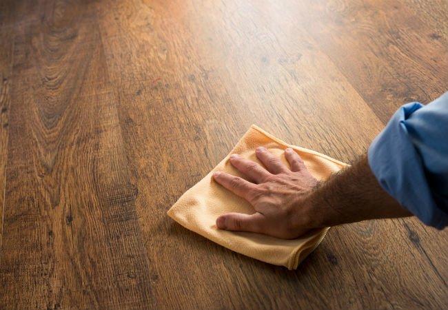 Деревозащита и декорирование. Масла для древесины: натуральные средства для надежной защиты