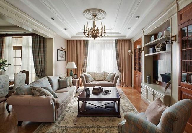 Что такое дизайн-проект квартир? Дизайн квартир 2020 в Киеве
