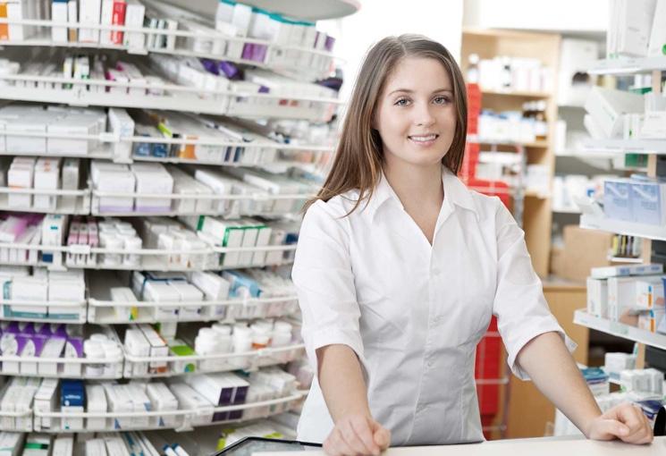 Аптеки России в условиях импортозамещения