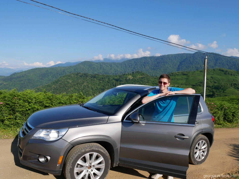 Аренда авто в Батуми, Кутаиси и Тбилиси по поисковым запросам