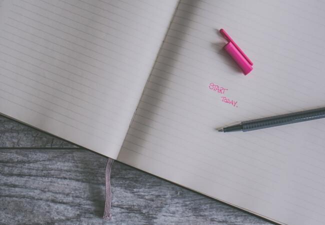 Полиграфическая продукция. Зачем нужно соблюдать качество печати дизайнерского блокнота?