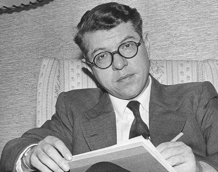 Английский астрофизик Хойл, Фред