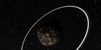 Планетные кольца