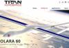 Дрон-самолет Solara 60