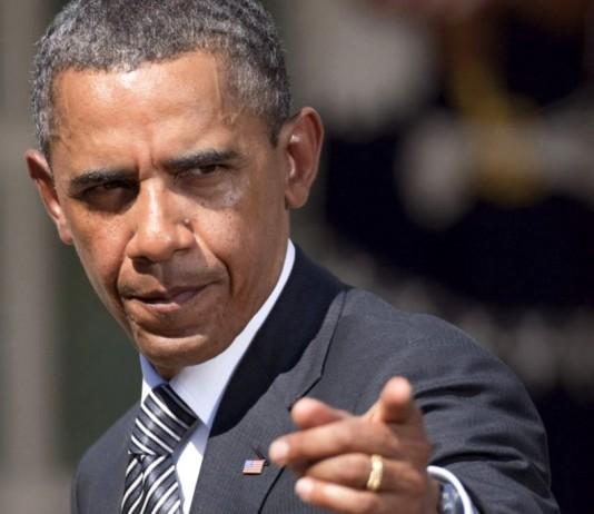 Барак Обама, 44-й президент США
