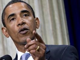 Выступление Барака Обамы
