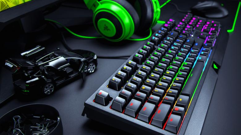 Лучшие игровые товары Razer – наушники, мыши, клавиатуры