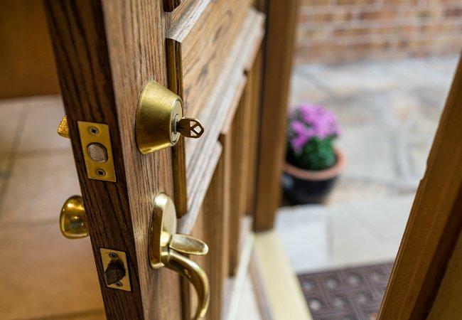 Дверные замки Gerda — надежная защита вашего имущества