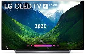LG предлагает множество инновационных и современных телевизоров из нового поколения