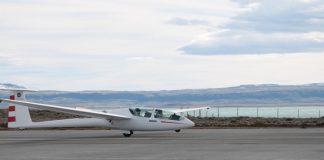 Безмоторный самолет Perlan