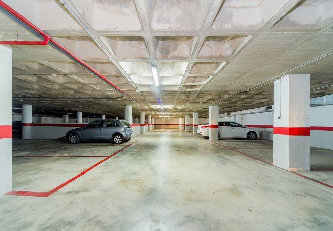 Как грамотно спроектировать автомобильную парковку?