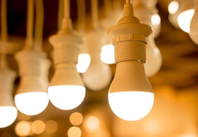 Выбор качественного освещения для дома и офиса