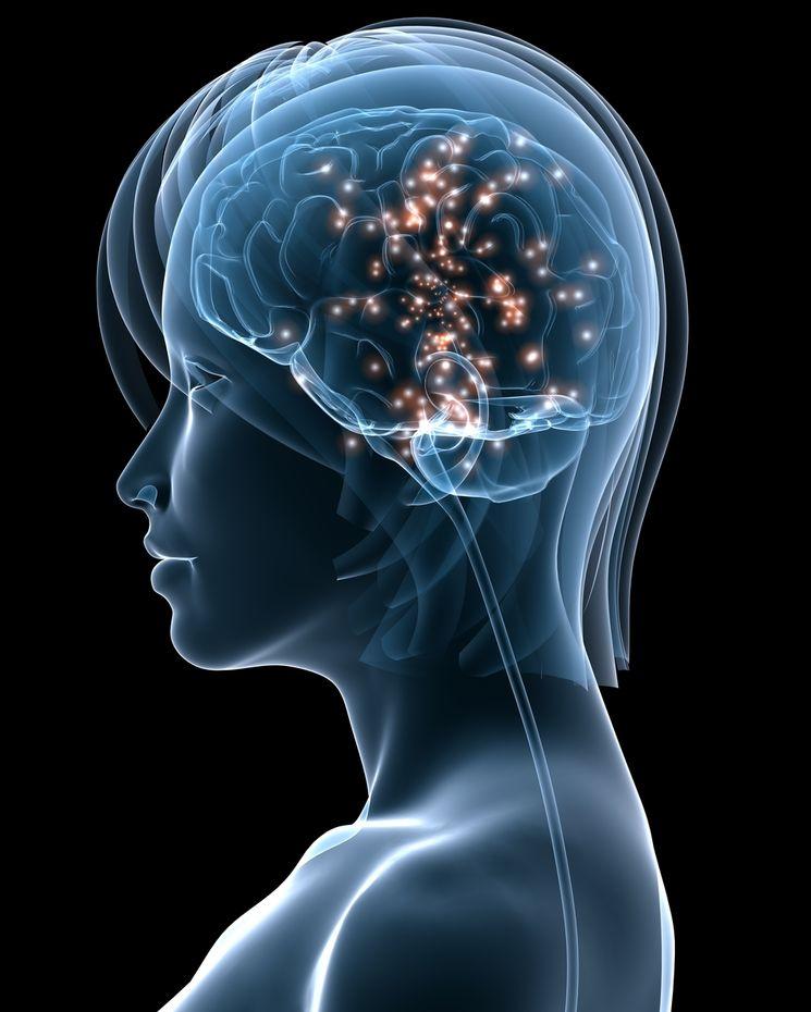 Заболевания мозга человека