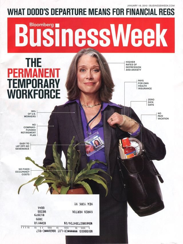 businessweek журнал