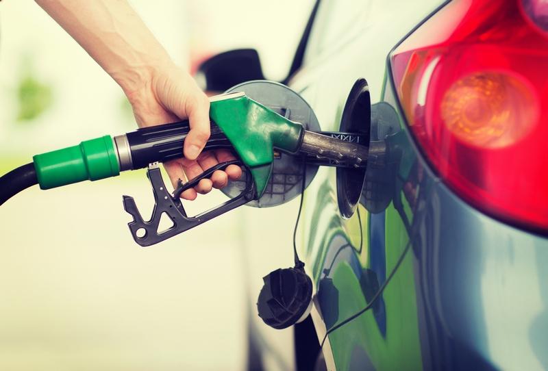 Интересные факты об автомобильном топливе
