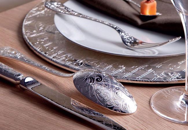 Как почистить столовое серебро: 10 эффективных способов