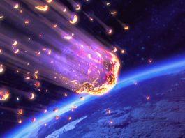 Что такое метеориты