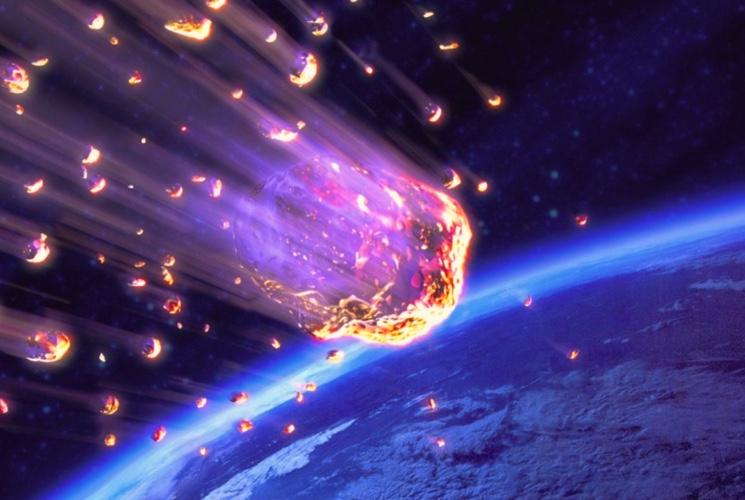 Что такое метеорит: определение, история и изучение осколков упавших на Землю