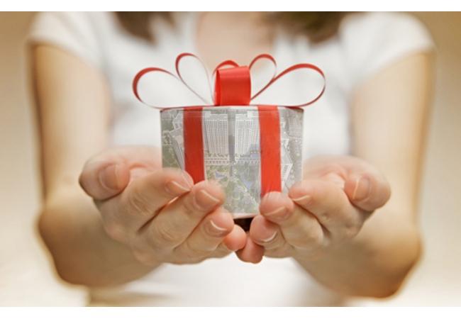 Какие выбрать оригинальные и необычные подарки?