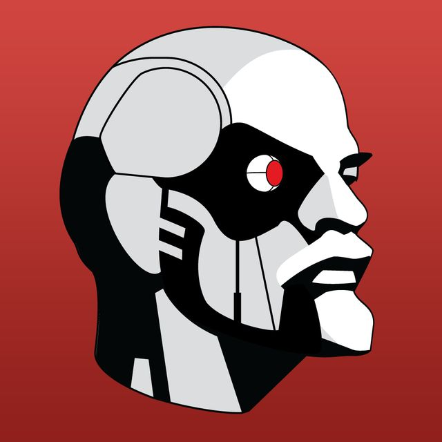 логотип библиотеки киберленинка