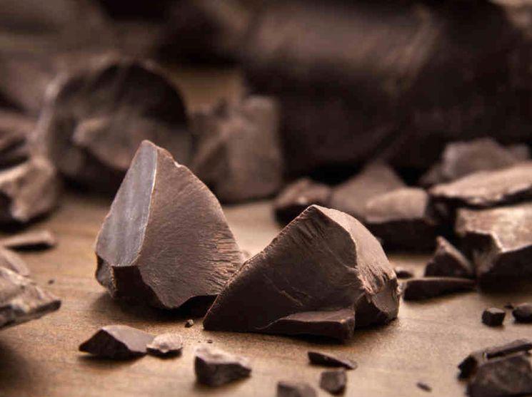 Польза черного горького шоколада