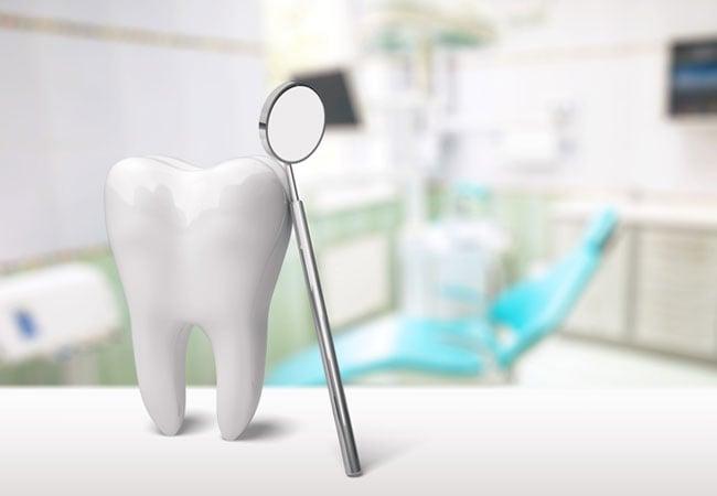 Стоматология в центральном районе — удобно и выгодно