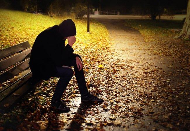 Депрессия без терапии рискует затянуться и осложниться