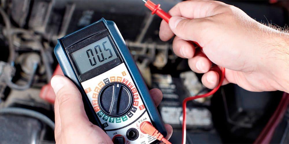 Зачем вам обслуживание и ремонт действующих электроустановок?