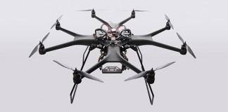 развитие беспилотных летательных аппаратов