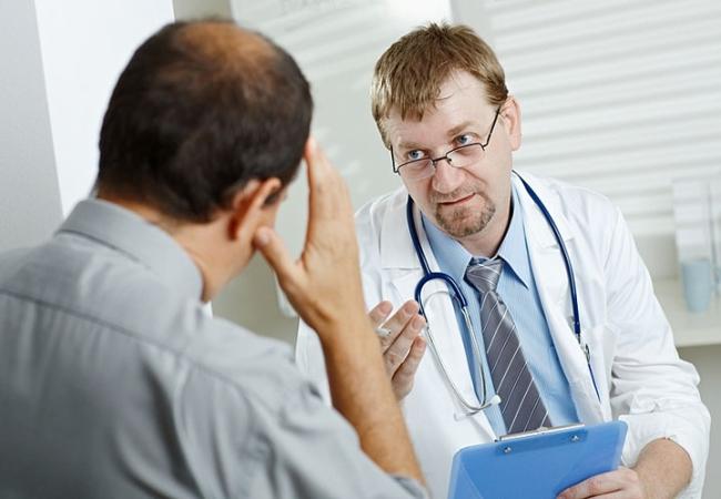 Преимущества платной гинекологии. Современное лечение: уролог, андролог