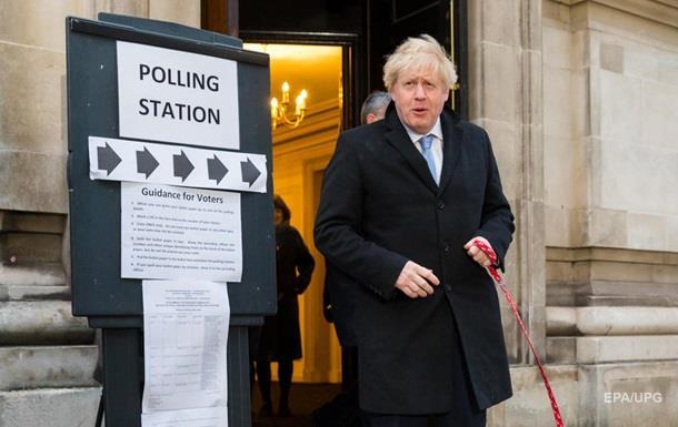 Хроническое обострение Brexit: манифест партии Джонсона