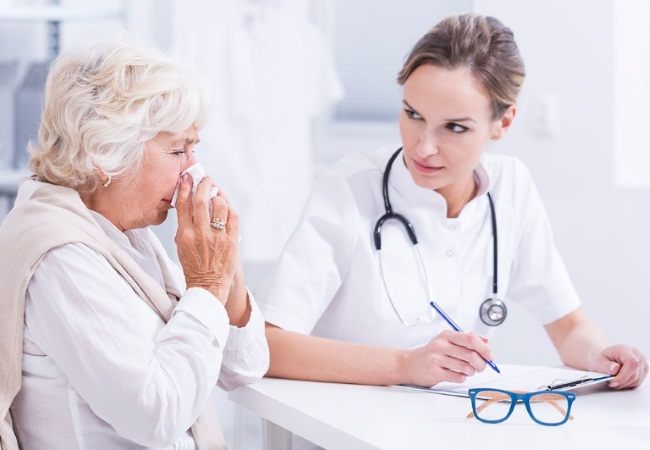 Диагностика заболеваний в Чеховском сосудистом центре