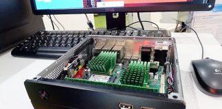 Эльбрус 101 PC - универсальный mini-PC