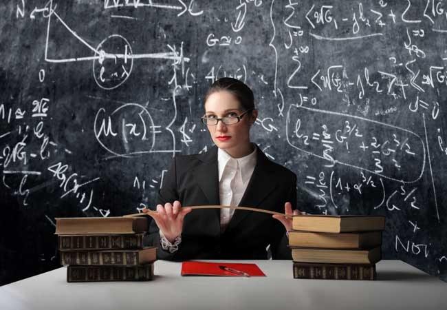 Кафедра информатики и математики