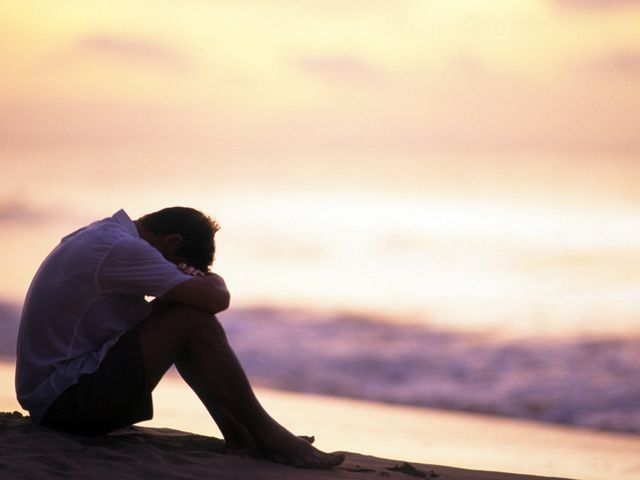 Депрессия - как от неё избавиться