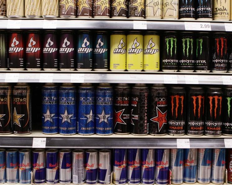 Энергетические напитки - польза и вред