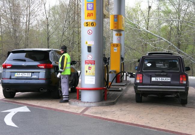 Мобильная заправка для дизельного топлива: обзор преимуществ