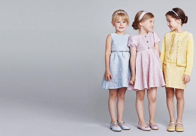 Платье на выпускной в детский сад. Качество, удобство и красота детской одежды