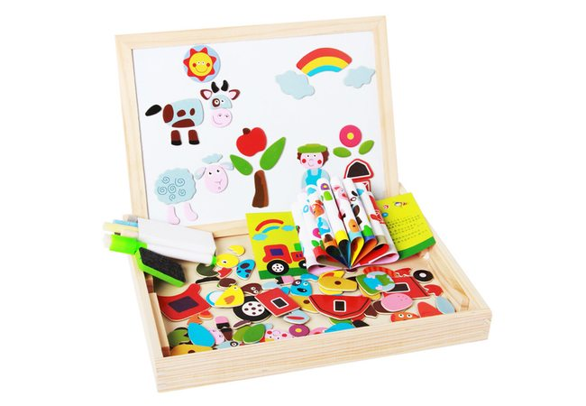 Развивающие игрушки. Наборы для творчества