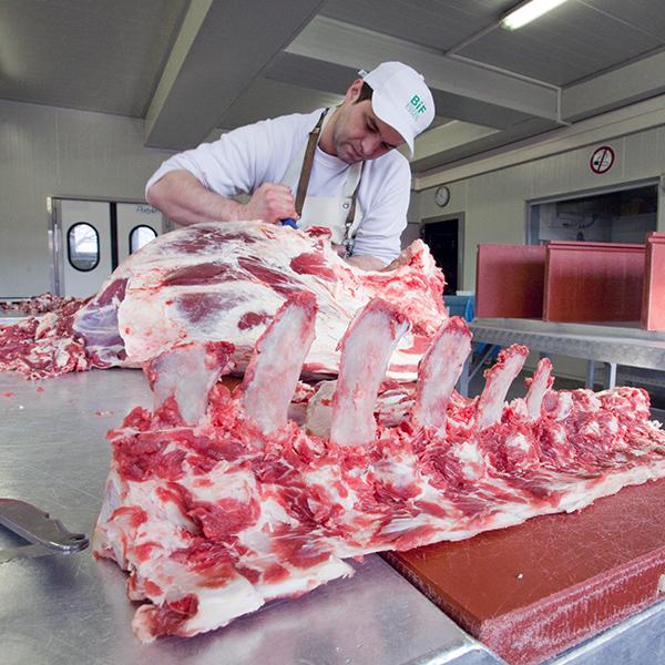 Оборудование для переработки для мяса