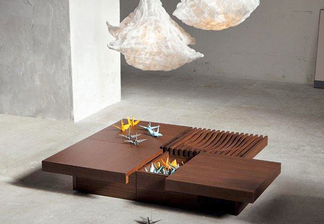 Дизайнерская мебель — возможность создать незабываемый интерьер квартиры