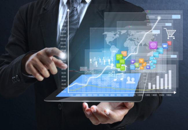 Автоматизация бизнес процессов. Разработка Веб-приложений